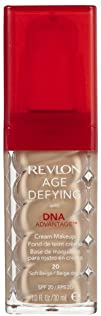 Revlon Age Defying Foundation with DNA Advantage Soft Beige