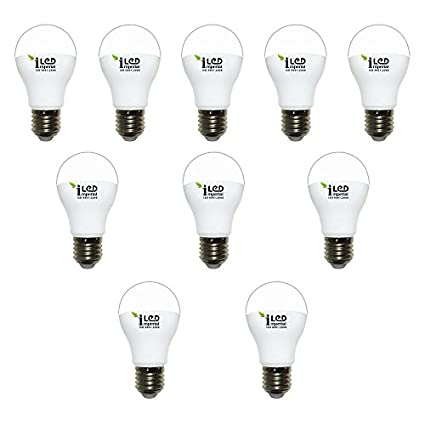 Imperial-9W-CW-E27-3628-Premium-LED-Bulb-(White,-Pack-Of-10)