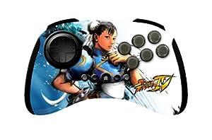 Sony PS3 Street Fighter IV FightPad - Chun-Li
