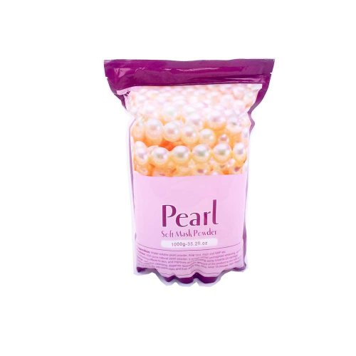 how to use pearl powder for skin whitening