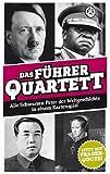 Onkel & Onkel OUO00021 - Das Führer-Quartett