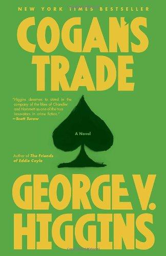 Download Cogans Trade Vintage Crimeblack Lizard Pdf By George