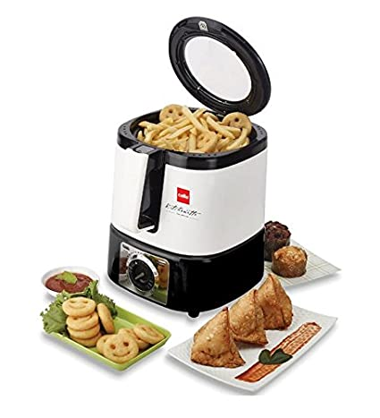 Cello Air Chef-100 1250W Deep Fryer Image