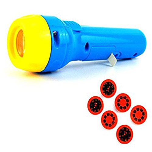 Yosoo Projector Educational Toy Children S Projector Torch