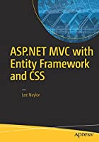 ASP.NET MVC with Entity Framework and CSS Front Cover