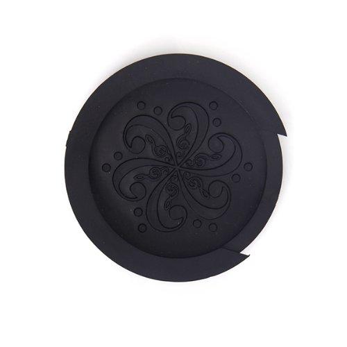 sodialr-acoustic-guitar-soundhole-cover-screeching-halt-rubber-black