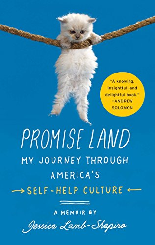 Promise Land: My Journey through America's Self-Help Culture by Simon & Schuster