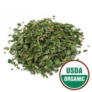 Papaya Leaf C/S Organic 1 Lb