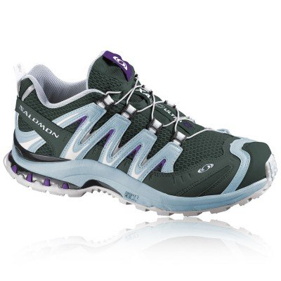 Salomon XA Pro 3D Ultra 2 Women's Trail Running Shoes