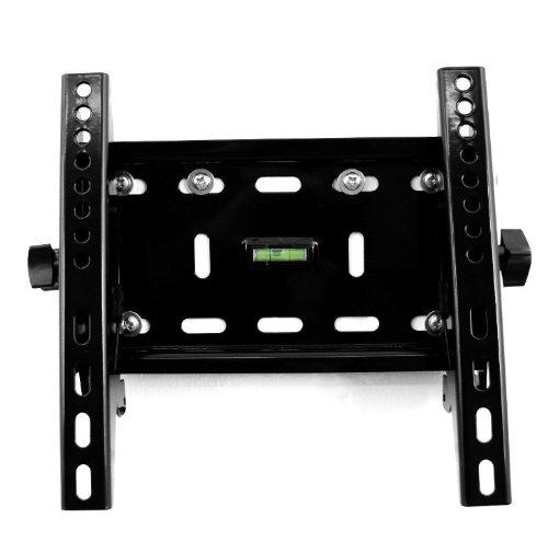 VESA LCD Wandhalterung Wandhalter TV Halterung Halter neigbar für Philips 37PFL7605H/12