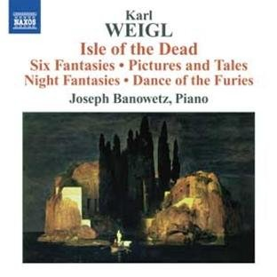 Buy Isle of the Dead / Six Fantasies & Toteninsel From amazon