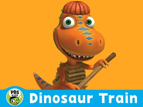 Dinosaur Train: Adventure Camp Season 1