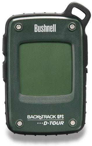 Bushnell-360310-D-Tour-GPS-Receiver-Green