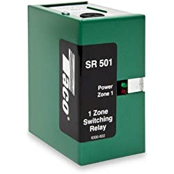 SR501-4 Switching Relay, 1 Zone