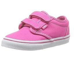 Vans Atwood V Infant Girls Sneakers Trainers - UK 6 / US 6.5 / EU 22.5 / 11.5 cm