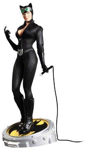 Batman - 1/4 Scale Museum Quality Statue: Catwoman