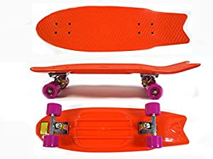 MAXOfit® Mini Skateboard