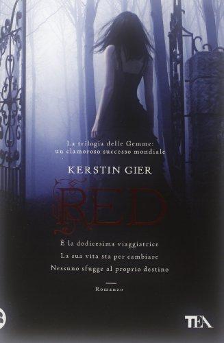 Red La trilogia delle gemme 1 PDF