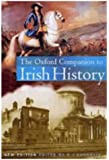 The Oxford Companion to Irish History 2/e