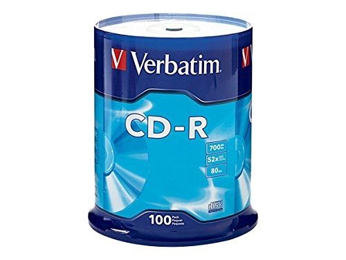 verbatim-700mb-52x-80-minute-branded-recordable-disc-cd-r-100-disc-spindle-94554