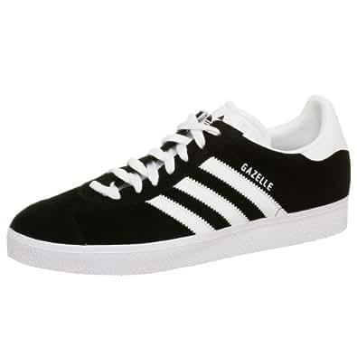 Amazon.com: Adidas Originals Men's Gazelle Training Shoes 32622 Black
