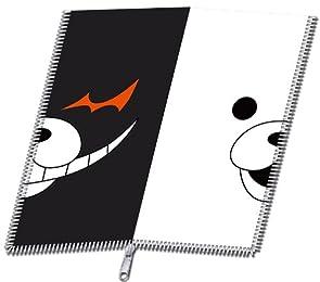 ダンガンロンパ 希望の学園と絶望の高校生 The Animation ペットボトルカバー