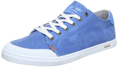 Hub Brooklyn-M C Trainers Men blue Blau (blue/wht 14) Size: 7 (41 EU)