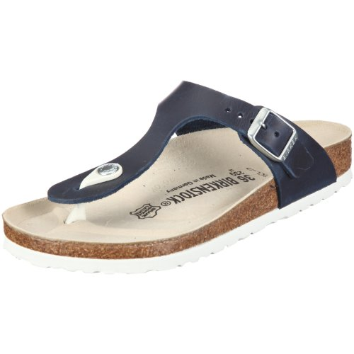 Birkenstock Women's Gizeh 38 UK191 Slides Sandal EU