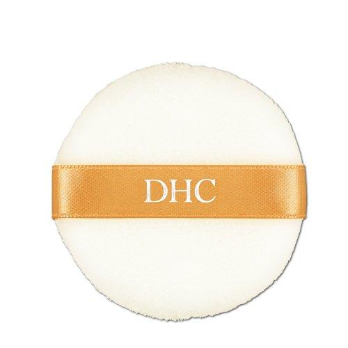 DHCメークアップパフK
