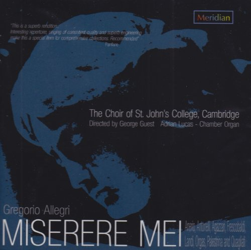 Nena Jage Hai Mp3: Allegri CD Covers
