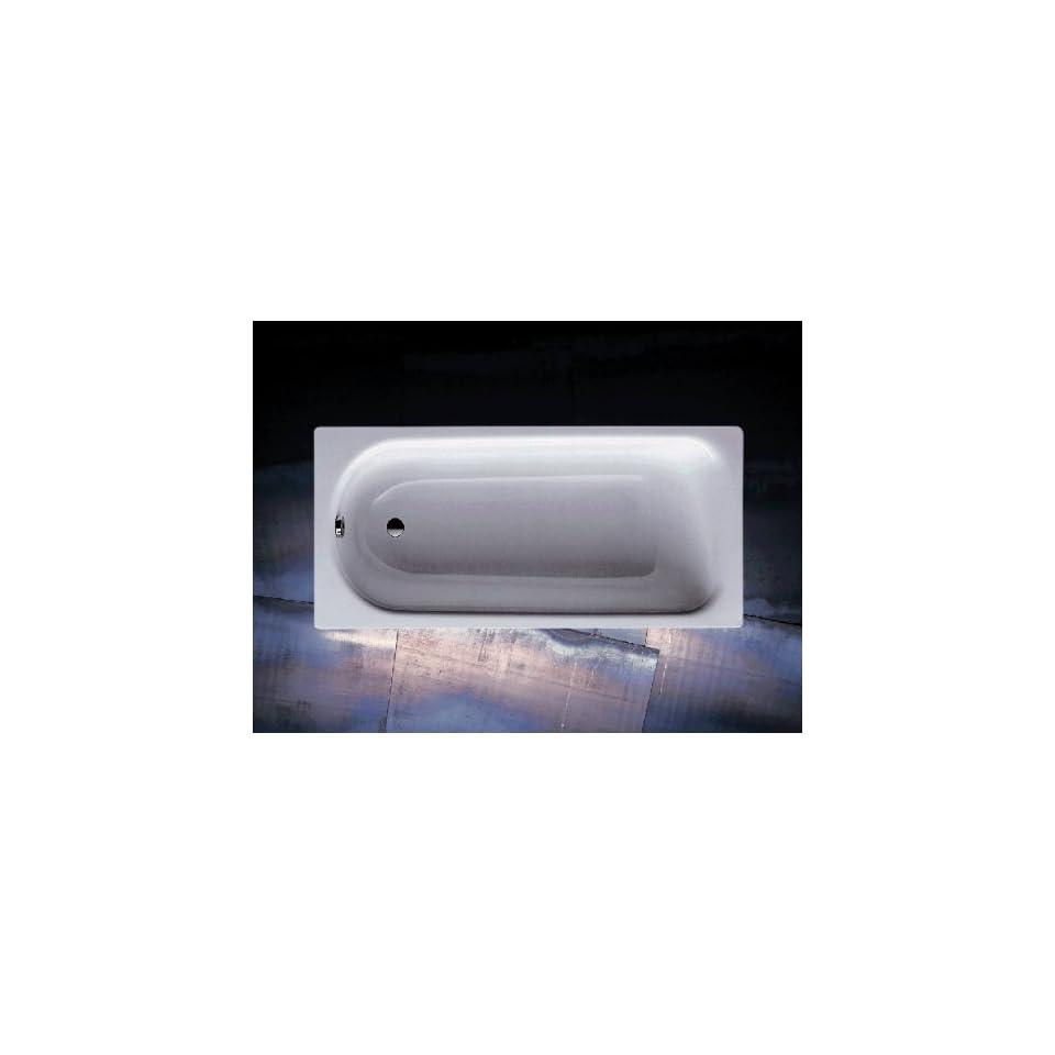 Badewanne kaldewei saniform plus 180 x 80 cm modell 375 1 alpinweiß
