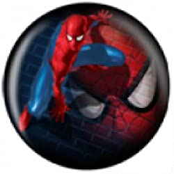 John Spider-Man Deflated Assorted, Multo Color (5-inch)