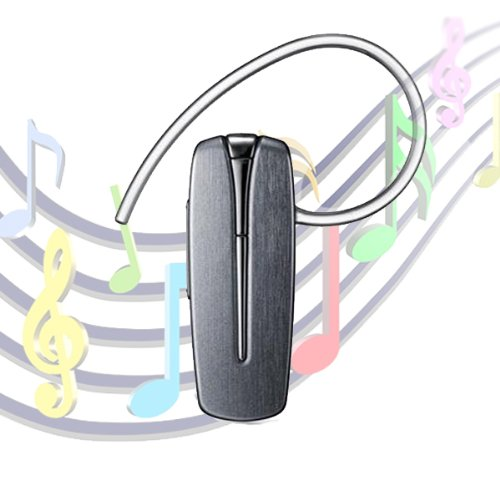 New Samsung Hm1900 A+ Bluetooth Headset With Noise And Echo Reduction For Lg Phones Also Inlcude With The Pacakge Wall Charger, Car Charger And Pouch
