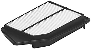 EPAuto GP476 (CA11476) Honda / Acura Replacement Extra Guard Rigid Panel Engine Air Filter for Accord (2013-2014), TLX (2015); Suggest Replace with Cabin Air Filter with CP134 (CF10134) by EPAuto