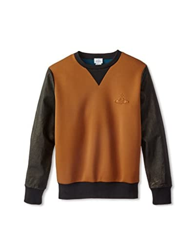 Vivienne Westwood Men's Crew Neck Sweater