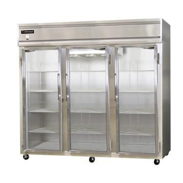 24 Inch Wide Refrigerator Stainless Steel front-472207