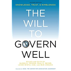 The Will to Govern Well: Knowledge, Trust, and Nimbleness