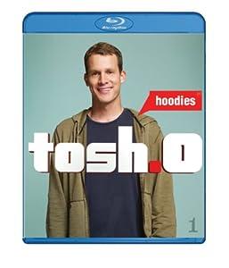 Tosh.0: Hoodies [Blu-ray]
