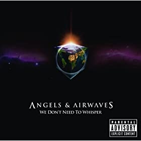 Angels+and+airwaves+the+adventure
