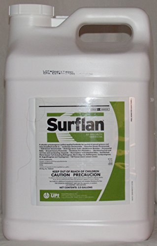 surflan-as-specialty-herbicide