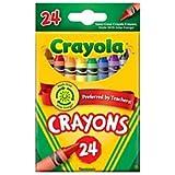 Crayola 24 Ct Crayons