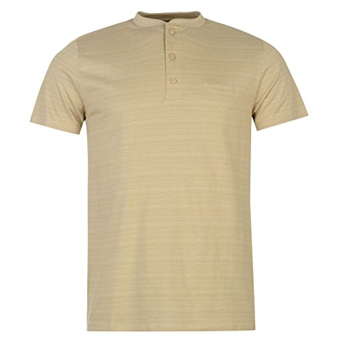 Pierre Cardin -  T-shirt - Uomo beige m
