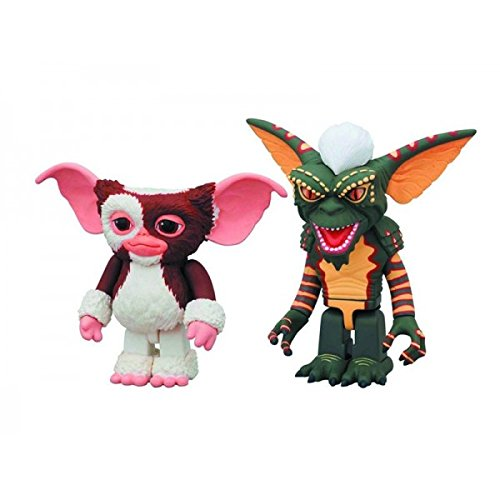 Medicom Gremlins Mogwai and Stripe Kubrick Action Figure, 2-Pack