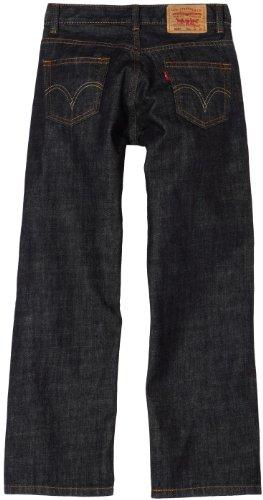 凑单品:Levi's 李维斯 505 男童直筒牛仔裤