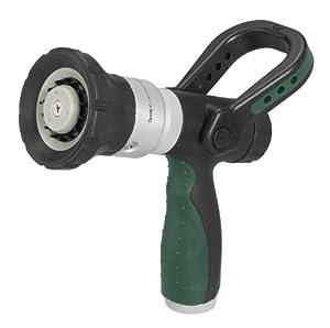 orbit sunmate stream fire hose nozzle watering equipment x large patio lawn