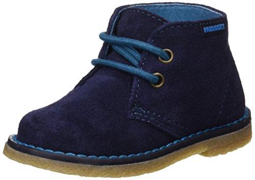 Pablosky Bambino 574123 Scarpe da Ginnastica Basse Blu Size: 30