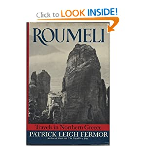 Download ebook Roumeli: Travels in Northern Greece