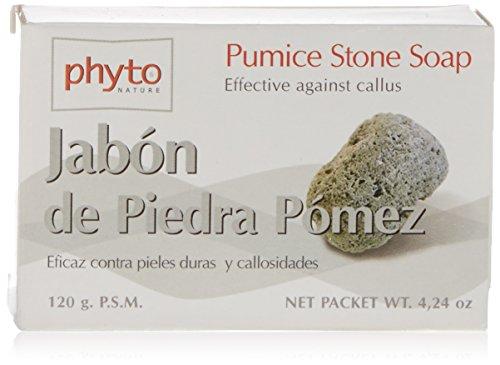 Luxana Phyto Nature Pastilla Piedra Pómez Sapone - 120 gr