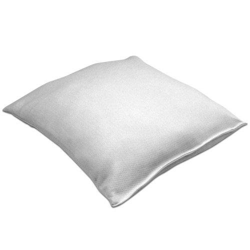 Remedy 80-85051 Memory Foam Comfort Touch Pillow