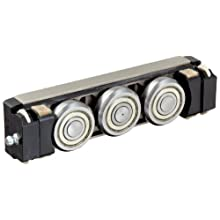ROLLON NTE43 NTE Slider for Compact Rail 43